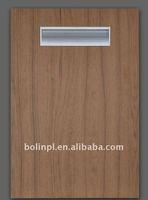 Wooden Kitchen/Wood Kitchen Cabinet Door