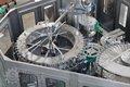 De gas de agua de llenado de la máquina/equipo