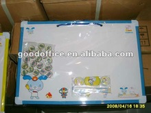 2012 newly promotional gifts magnetic board & mark pen
