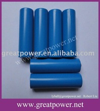 LiFePO4 14500 lithium battery 600mAH