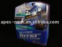 9006 55W Bulb MTEC Cosmos blue Halogen Bulbs