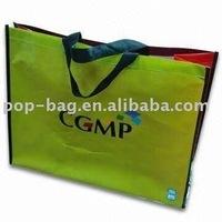 2015 reusable shopping tote bag