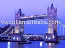 London famous buildings PET 3D pictures products
