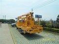 jmc camion nacelle 12m