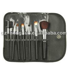 7 pcs Cosmetic Make Up Brush Pens Set for Face/Eye/Lip HN092
