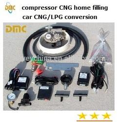 Auto LPG conversion kits/ venturi system