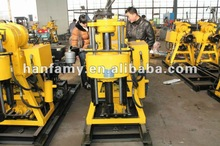 2012 Hottest Rig! HF130 water well drilling rig