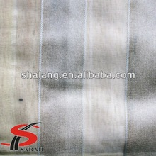 100% polyester organza curtain fabric