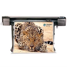 Multi Color Advertisment Machine Inkjet Digital Photo Printer