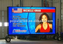 LOW PRICE LED DISPLAY BOARD OUTDOOR FOR MARKETING NEW ADVERTISING TECHNOLOGY