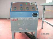 Hot Melt Gluing Machine/YG-01 Single-component Sealant Extruder Machine Manufacturer