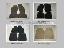 Car mat floor mat auto mat