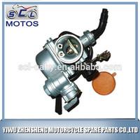 SCL-2012030985 DY100 pz30 motorcycle carburetor