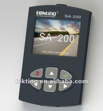 Factory price!! Tektino SA-200 Scanner car diagnostic