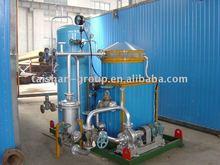 thermal oil coal fired boiler
