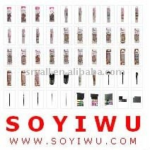 Cosmetic - EYEBROW TWEEZER - 1437 - with #1 BUYING AGENT from YIWU, the Largest Wholesale Market