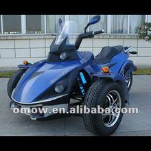 EEC 250cc ATV Trike