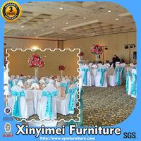 Elegant Satin Chair Sash For Wedding,Party,Meeting Decoration XYM-S21