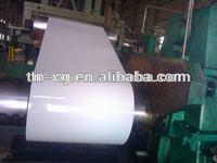 printed PPGI Prepainted Steel Coil (roofing tile sandwich panel)