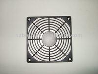 plastic guard 120mm fan