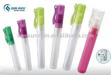 15ml Plastic perfume atomizer