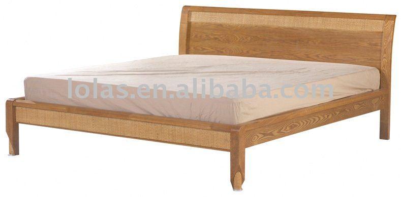 Mod?le De Lit En Bois Massif : ? coucher en bois moderne de conception de la vente de Lola 2011 de