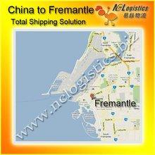 dropship suppliers ningbo shanghai to fremantle