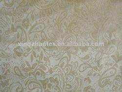 Quality polyester jacquard fabric for mattress/mattress fabric