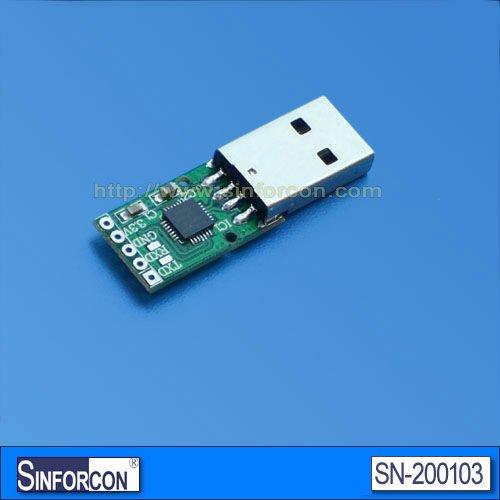 Ttl Pcb,Usb Uart Ttl 3.3v Module For Mcu - Buy Cp2102,Usb Ttl Pcb,Ttl