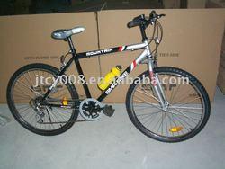 """26"""" Rear 6-speed Mountain Bike/cheap bike for sale"""