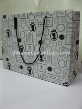 Ecofriendly Paper Packaging Bag