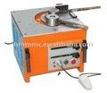 elétrico de metal manual bender placa