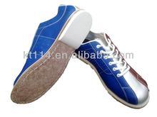 2014 nuovo arrivo in pelle scarpe da bowling moda