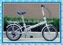 2012 hot selling simple folding bike/floding bicycle/floding bicycle bike