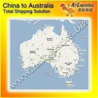 Furniture Shipping Shunde to Sydney