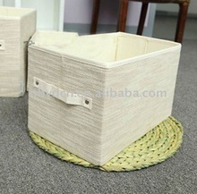 2012 fashion foldable storage container