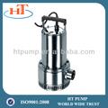 En acier inoxydable pompe Submersible