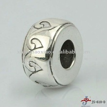 925 sterling silver bead