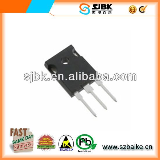 mosfet spw47n60c3 n-ch 650v 47a to-247 شرائح بطاقة الرسومات جيم