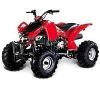 200cc ATV Water cooled