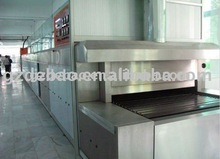 SDC Electric Tunnel Oven