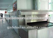 SDL Tunnel oven for bakery