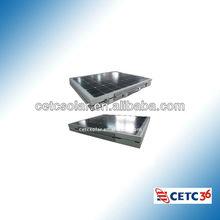 FOLD portable solar panel