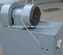steel wire rope end lock swaging machine