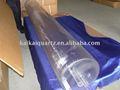 grande solar do tubo de quartzo