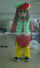 animal/cartoon costume