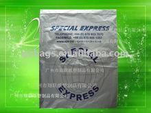 self sealing polythene envelop