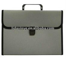 high quality pp document business bag