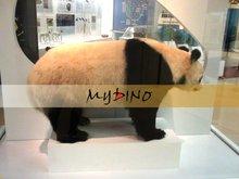 Lifelike Robotic Animal Model of Panda