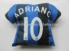 European Football Cup Cushion for Fans